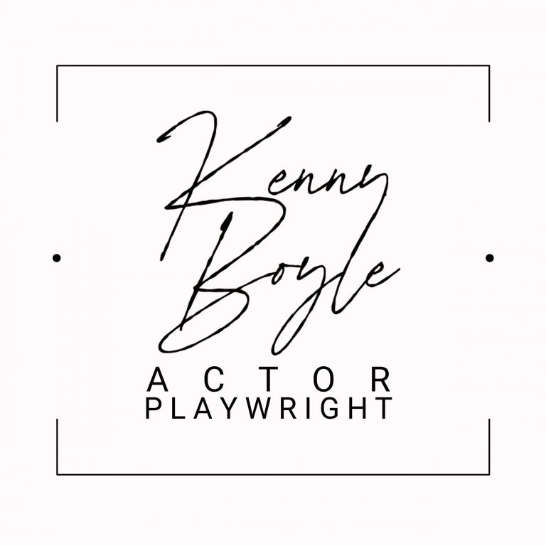 Kenny Boyle logo